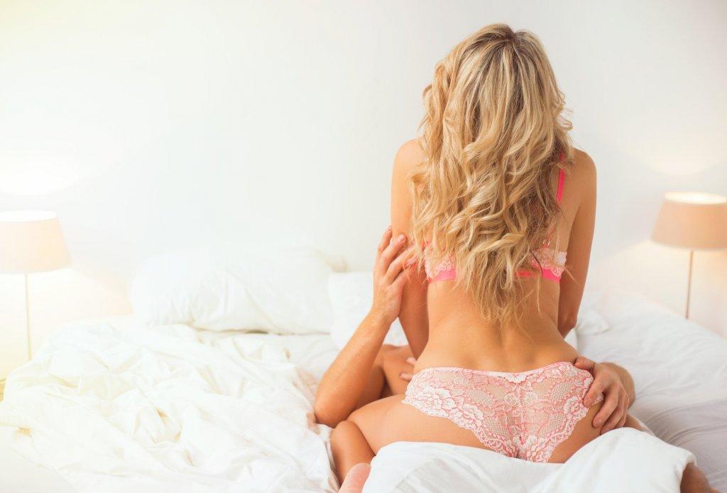 Cuda się zdarzają! ostry sex opowiadania na dobranoc