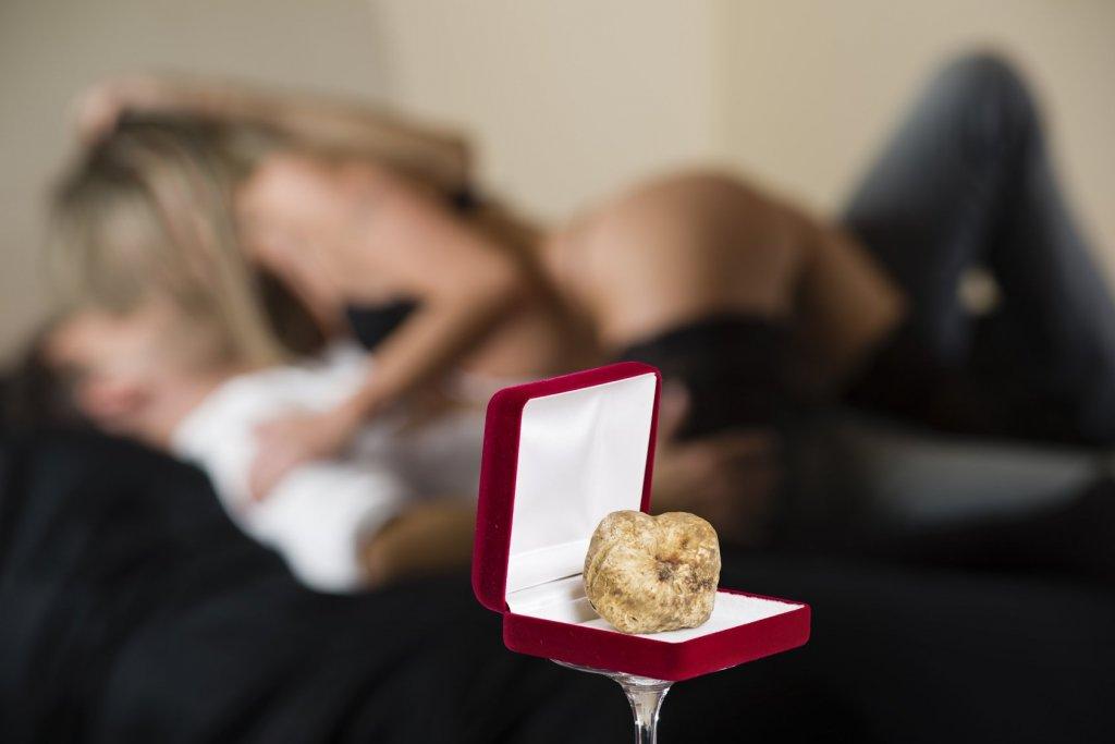 Jak uratowałem seks w moim związku Afrodyzjaki Mocne opowiadania porno