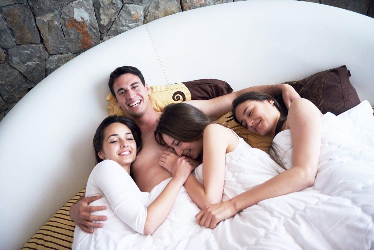 azjatycki seks uda